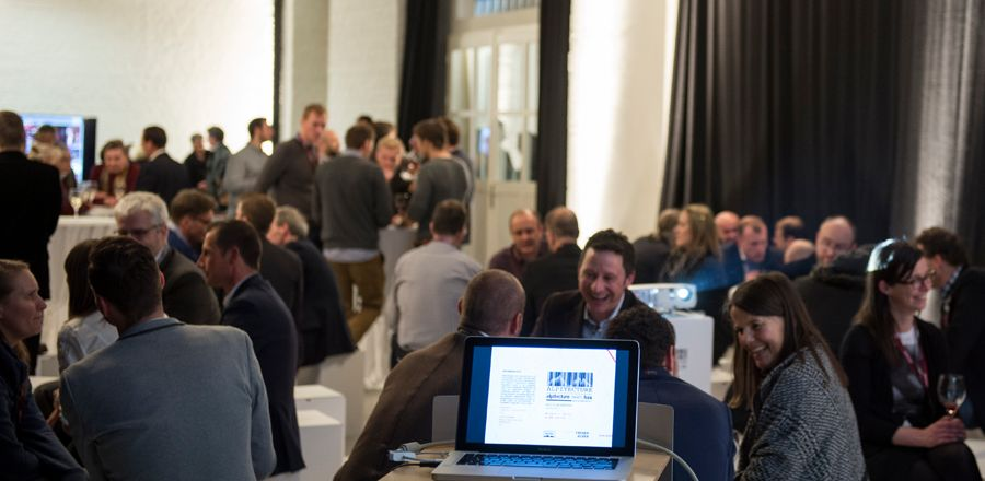 Freeformarchitecture evening event  with FRENER & REIFER –  Evening event