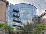 """Collaborative Research Center"", Rockefeller University"