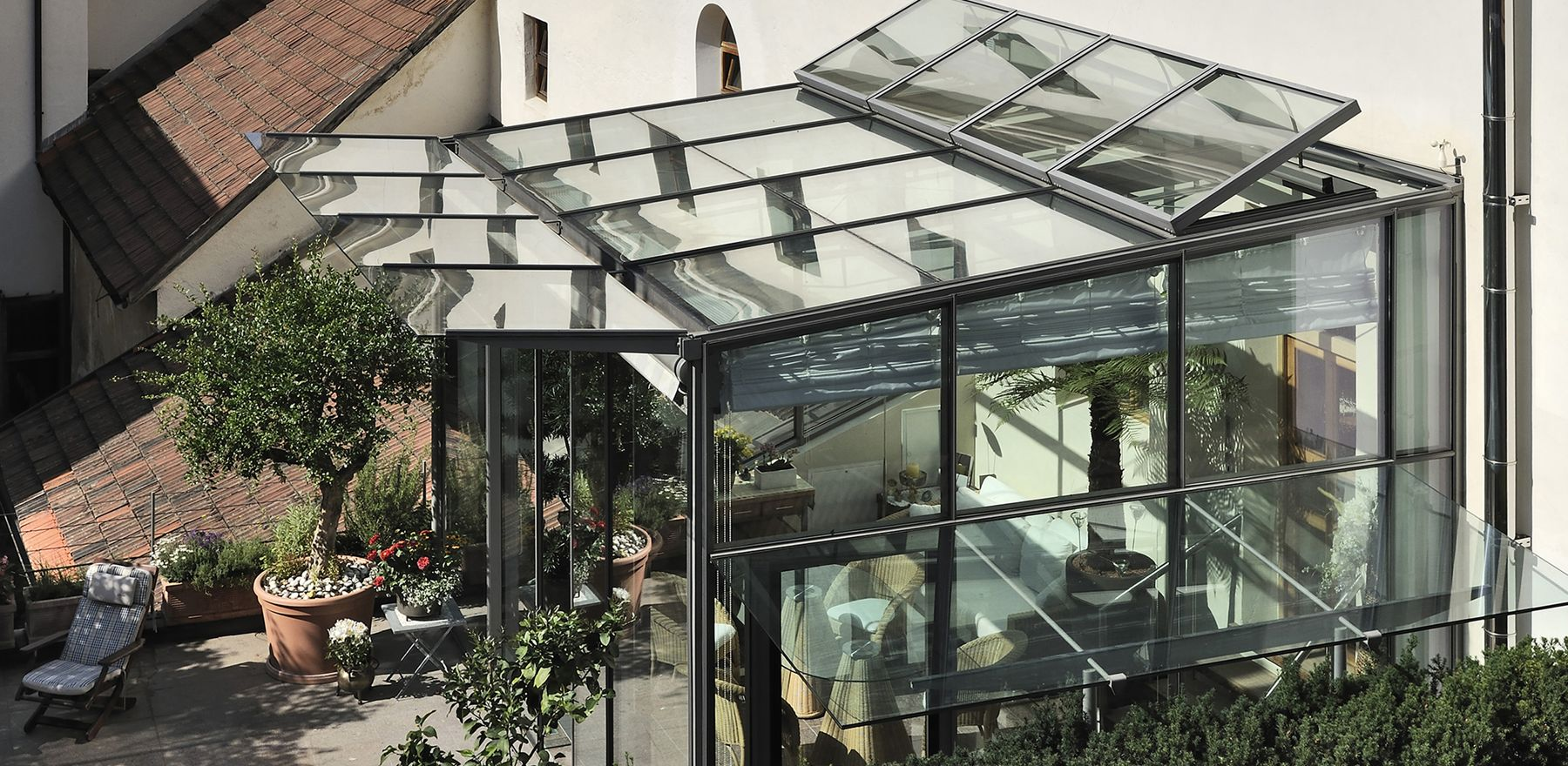 jardins d 39 hiver. Black Bedroom Furniture Sets. Home Design Ideas