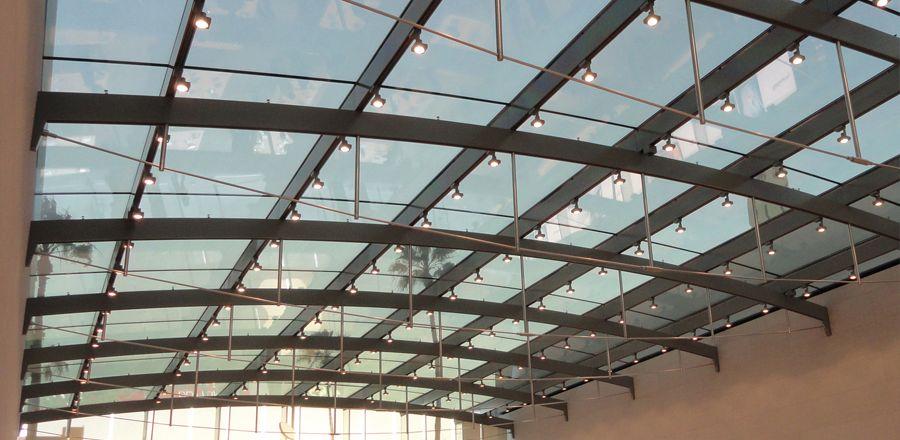 glass roofs. Black Bedroom Furniture Sets. Home Design Ideas