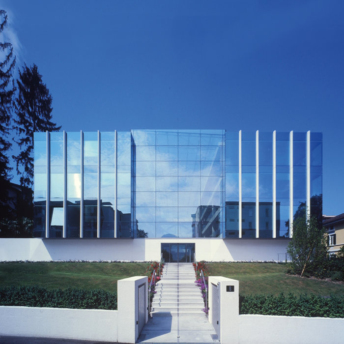 Casale Group, Head Office